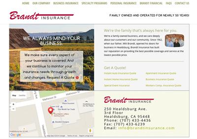 Brandt Insurance