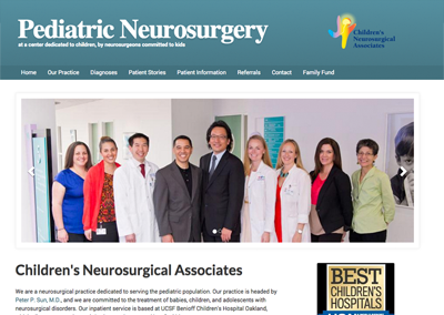 Children's Neurosurgical Associates