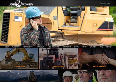 JoePower.com
