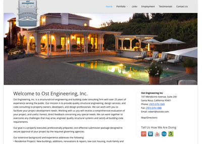 Ost Engineering, Inc.