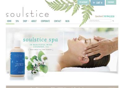 Soulstice Spa