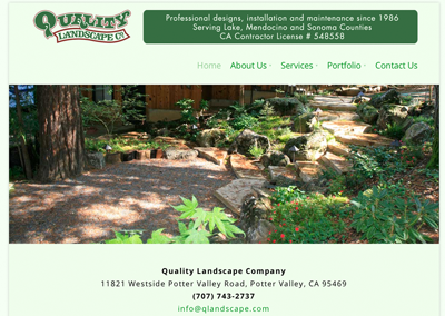 Quality Landscape Company