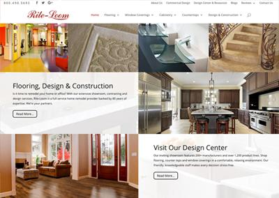 Rite-Loom Flooring Company