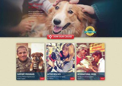 SPCA International