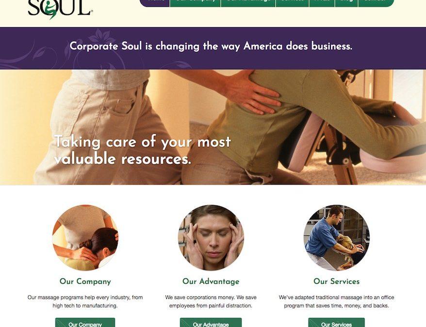 Corporate Soul