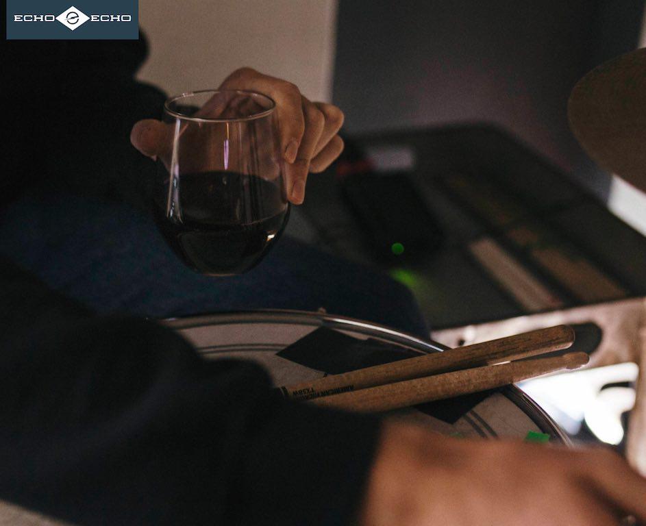 Echo Echo Winery Website