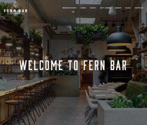 Fernbar In Sebastopol Website
