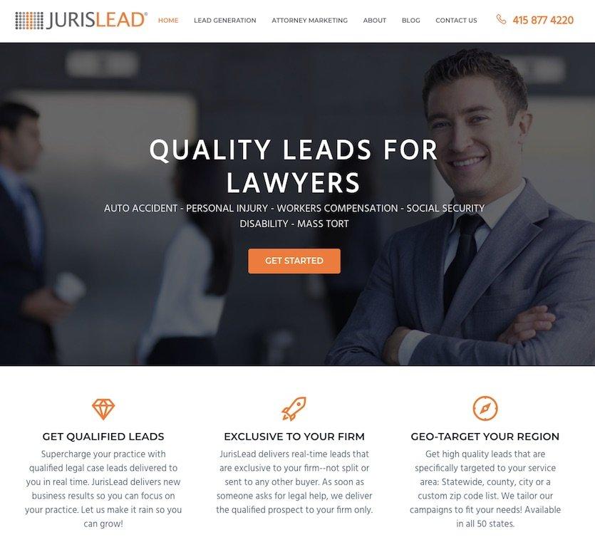 JurisLead