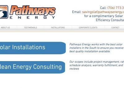 Pathways Energy