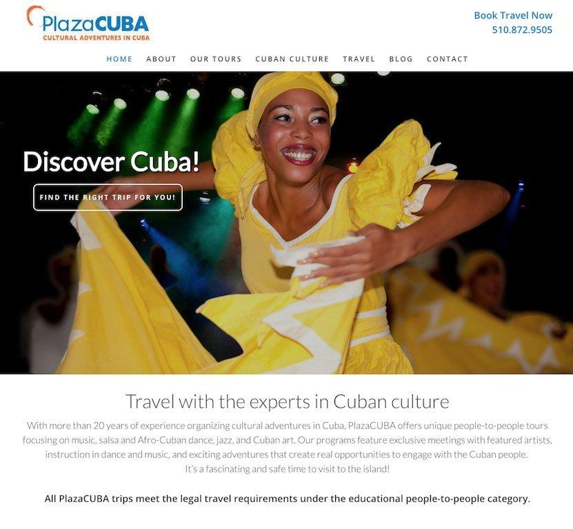 PlazaCUBA