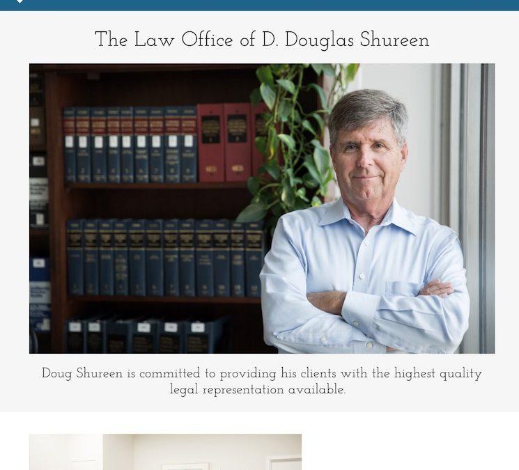 The Law Office of D. Douglas Shureen